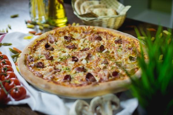 Заказать пиццу муром милано