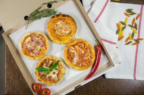 мини пиццы (Custom)