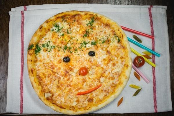 пицца чиполино (Custom)