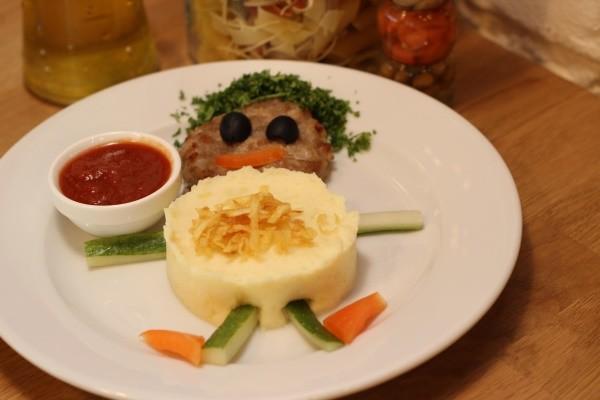 пан картофан